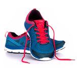 Blå sko - kampanj