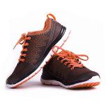 Brun sko - stafflade priser