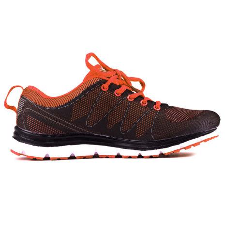 Brun sko - slut i lager